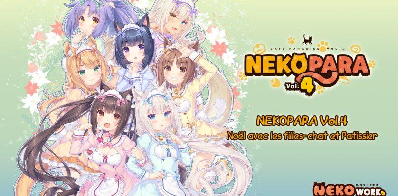 NEKOPARA Vol.4
