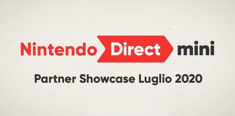 Nintendo Direct Mini annunciato per questo pomeriggio