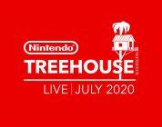 Una nuova diretta di Nintendo Treehouse annunciata per il 10 luglio