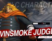 Vinsmoke Judge