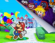 Paper Mario: The Origami King - La prima recensione