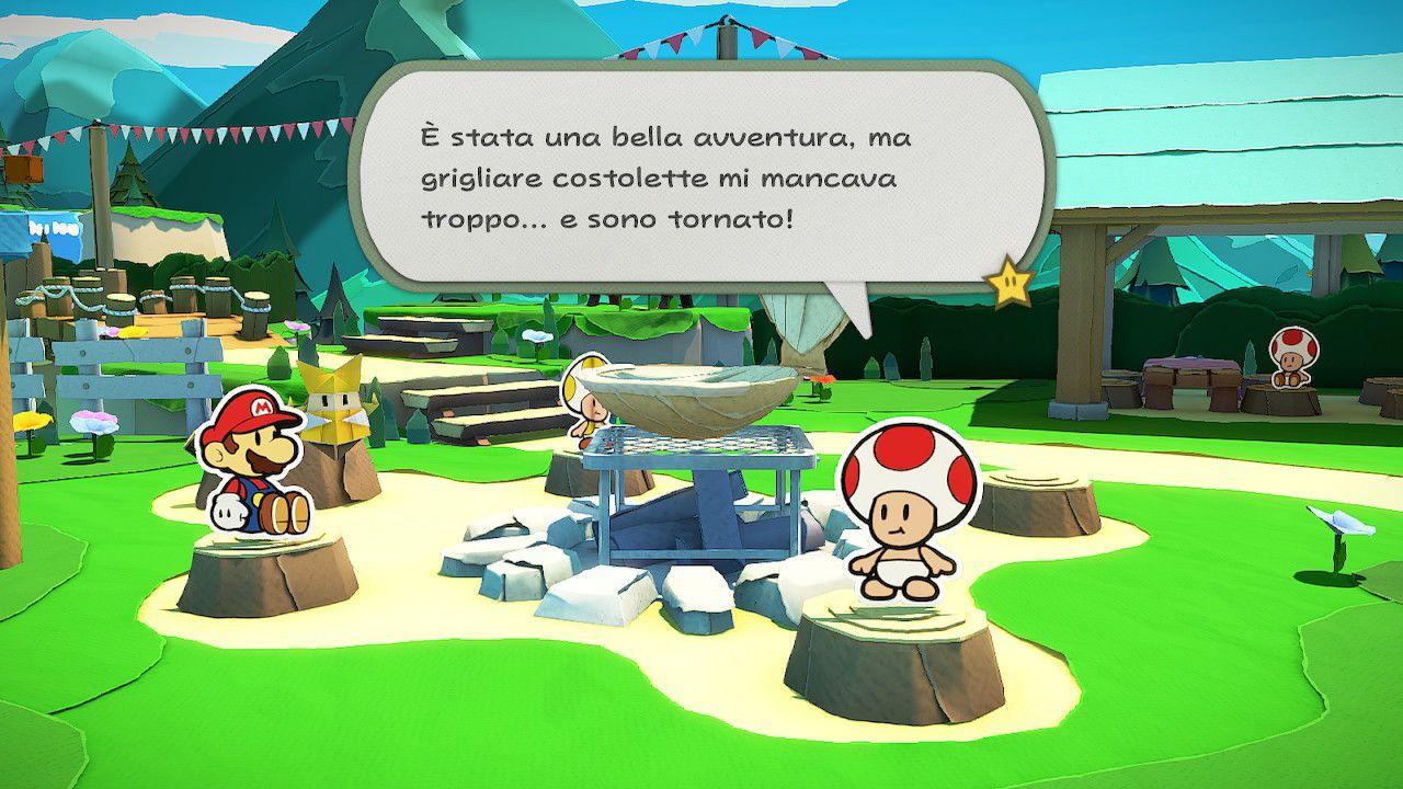Mario e Toad