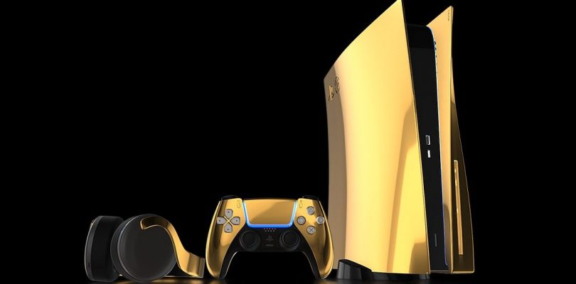 PlayStation 5 Truly Exquisite