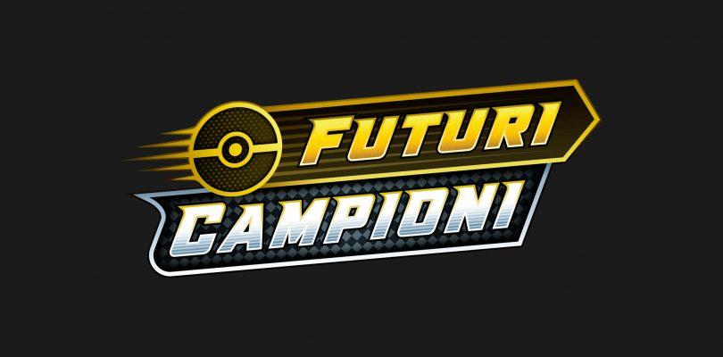 Pokémon GCC: in arrivo la nuova espansione Futuri Campioni