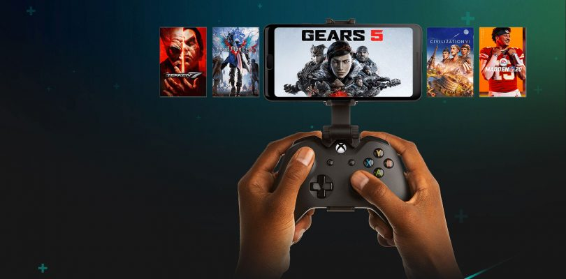 Xbox Game Pass Ultimate accoglie gratis Project xCloud