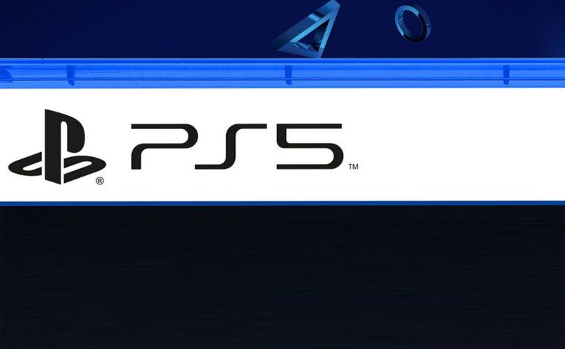 PlayStation 5: svelato il design delle custodie dei giochi