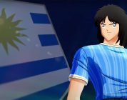 Captain Tsubasa: Rise of New Champions, trailer per la Uruguay Junior Youth