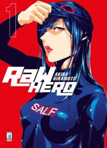 RAW HERO