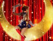 Sailor Moon Shining Moon Tokyo
