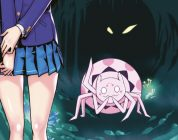 "J-POP Manga: in arrivo il volume 1 di ""So I'm a spider, so what?"""