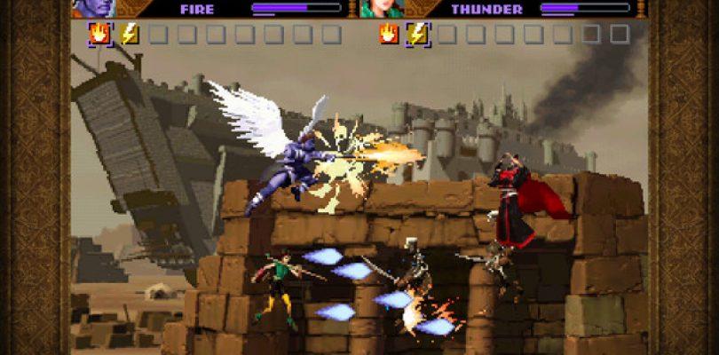 Sol Divide: Sword of Darkness uscirà su PC il 20 luglio