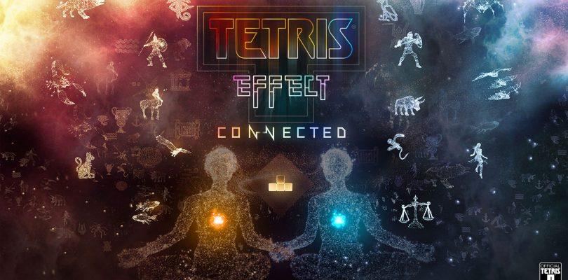 Tetris Effect: Connected annunciato per Xbox e PC