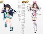 Neptunia Virtual Stars: Kizuna AI e Towa Kiseki saranno i primi DLC