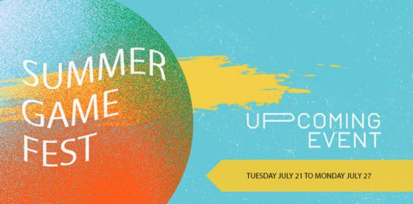 Summer Game Fest: dal 21 al 27 luglio ci sarà un evento dedicato ad Xbox One