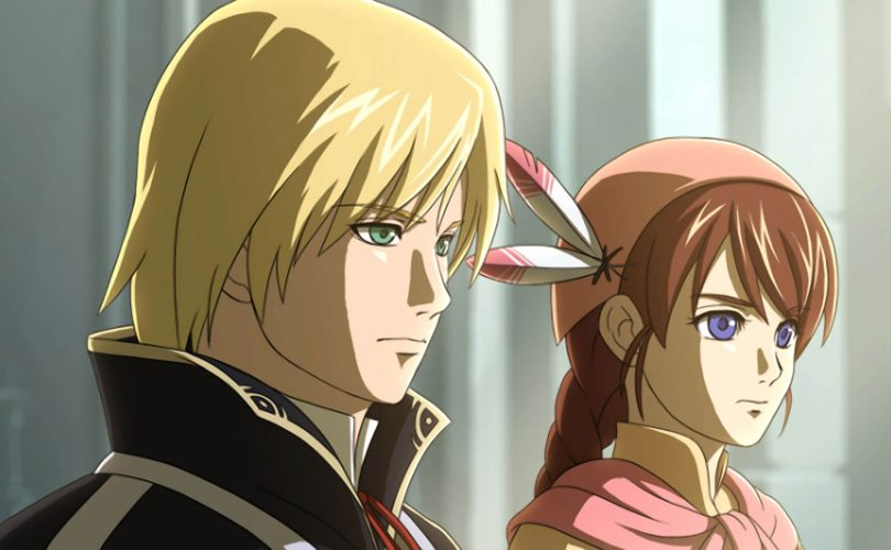 Ys Origin annunciato per Nintendo Switch