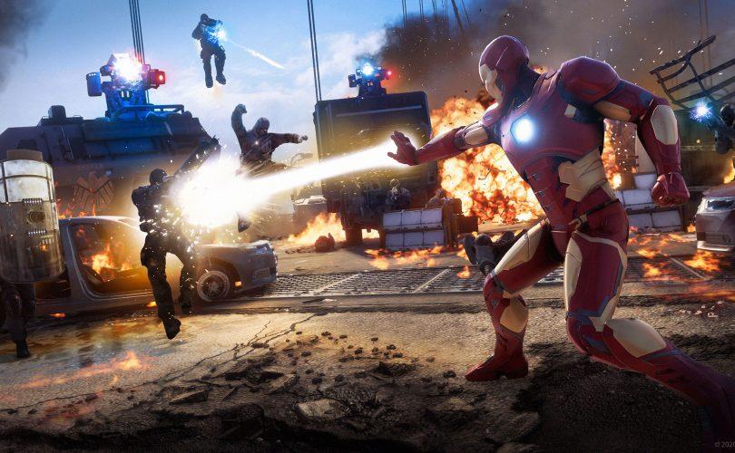 Marvel's Avengers: provata la Beta, le nostre prime impressioni