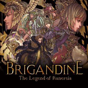 BRIGANDINE: The Legend of Runersia - Recensione