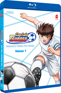 Captain Tsubasa – Recensione dei Blu-ray di Anime Factory