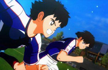 Captain Tsubasa: Rise of New Champions - La nostra anteprima
