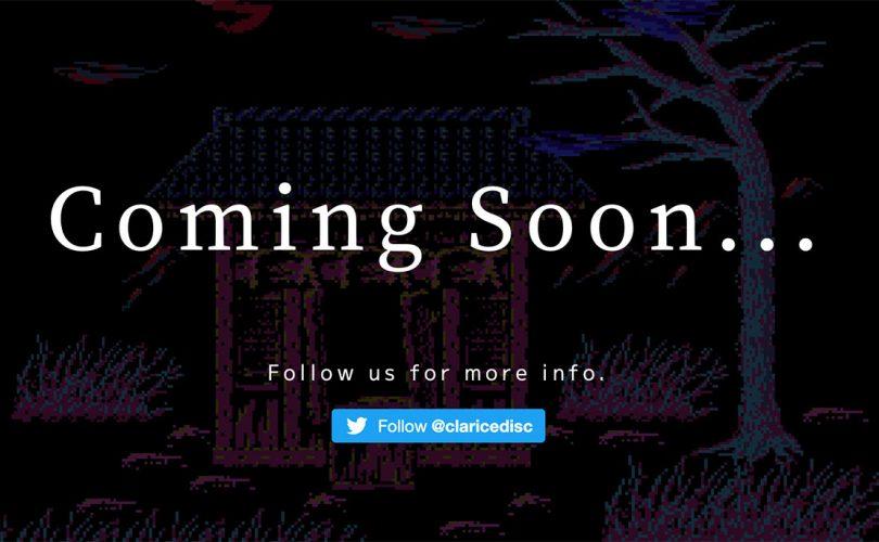 City Connection apre il sito teaser di un misterioso nuovo progetto