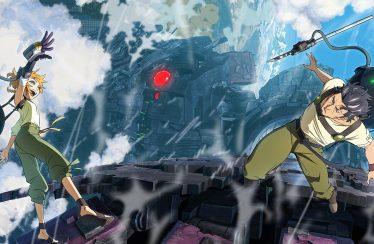DECA-DENCE - Prime impressioni sulla serie animata
