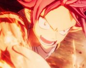 FAIRY TAIL - Guida ai drop e ai materiali suddivisi per area