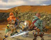 FINAL FANTASY CRYSTAL CHRONICLES Remastered: la modalità online sarà region-locked