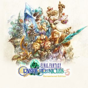 FINAL FANTASY CRYSTAL CHRONICLES Remastered Edition - Recensione