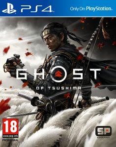 Ghost of Tsushima - Recensione
