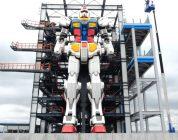 Gundam RX-78-2 Yokohama