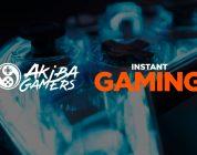 Aggiudicatevi un gioco a vostra scelta con Akiba Gamers e Instant Gaming!
