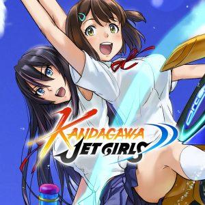 KANDAGAWA JET GIRLS - Recensione