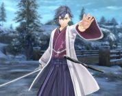 The Legend of Heroes: Hajimari no Kiseki riceverà l'upgrade PS5