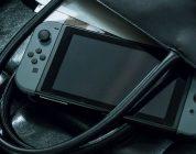 Secondo Bloomberg un modello 4K di Nintendo Switch uscirà nel 2021