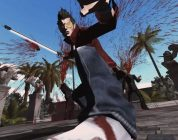 No More Heroes: una versione Nintendo Switch classificata a Taiwan