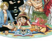 Eiichiro Oda: ONE PIECE