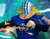 ONE PIECE: PIRATE WARRIORS 4 Killer
