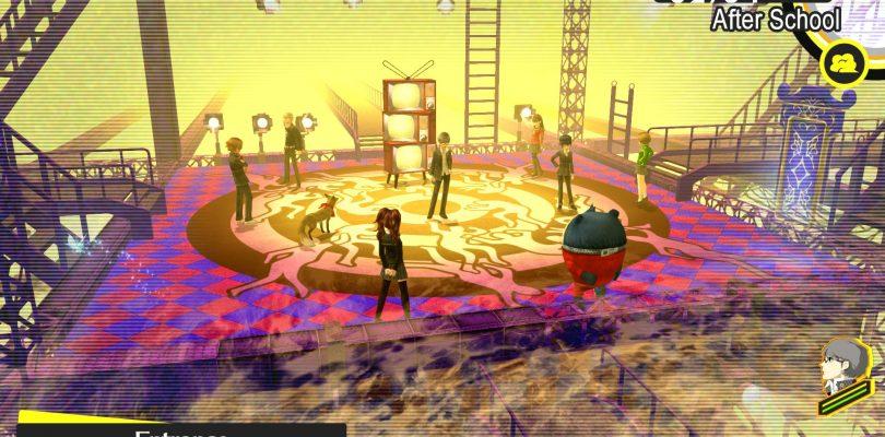 SEGA rilascerà più giochi su PC grazie al successo di Persona 4 Golden