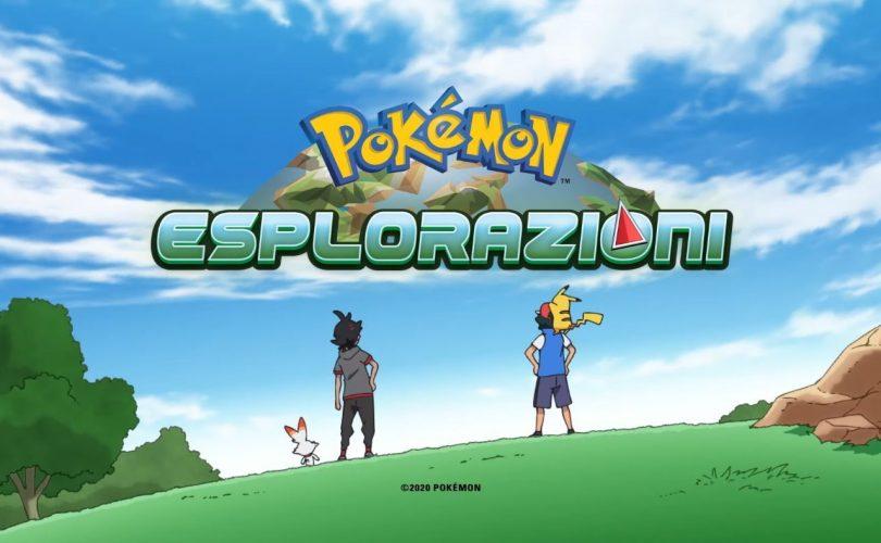 Pokémon Esplorazioni