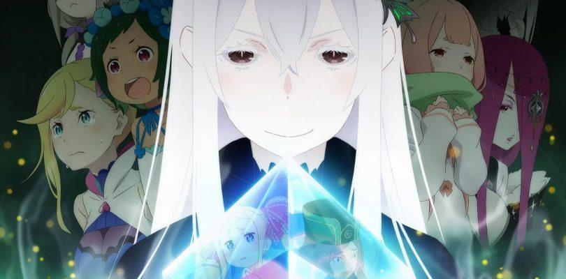 Re:Zero Starting Life in Another World - Impressioni sulla seconda stagione