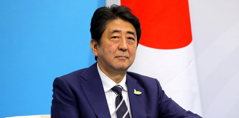 Giappone - Shinzo Abe