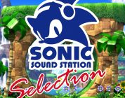 Sonic Sound Station Selection