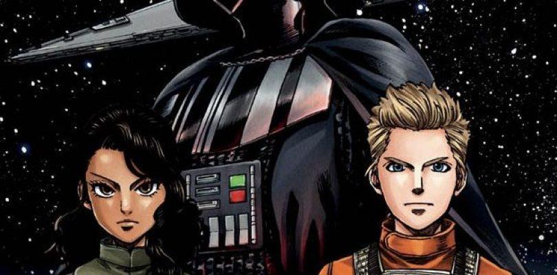 Star Wars - Lost Stars: recensione del primo volume