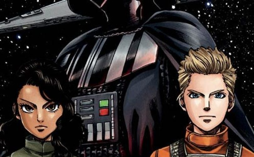 Star Wars - Lost Stars: recensione del primo volume