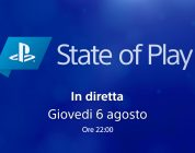 PlayStation: un nuovo State of Play fissato per il 6 agosto