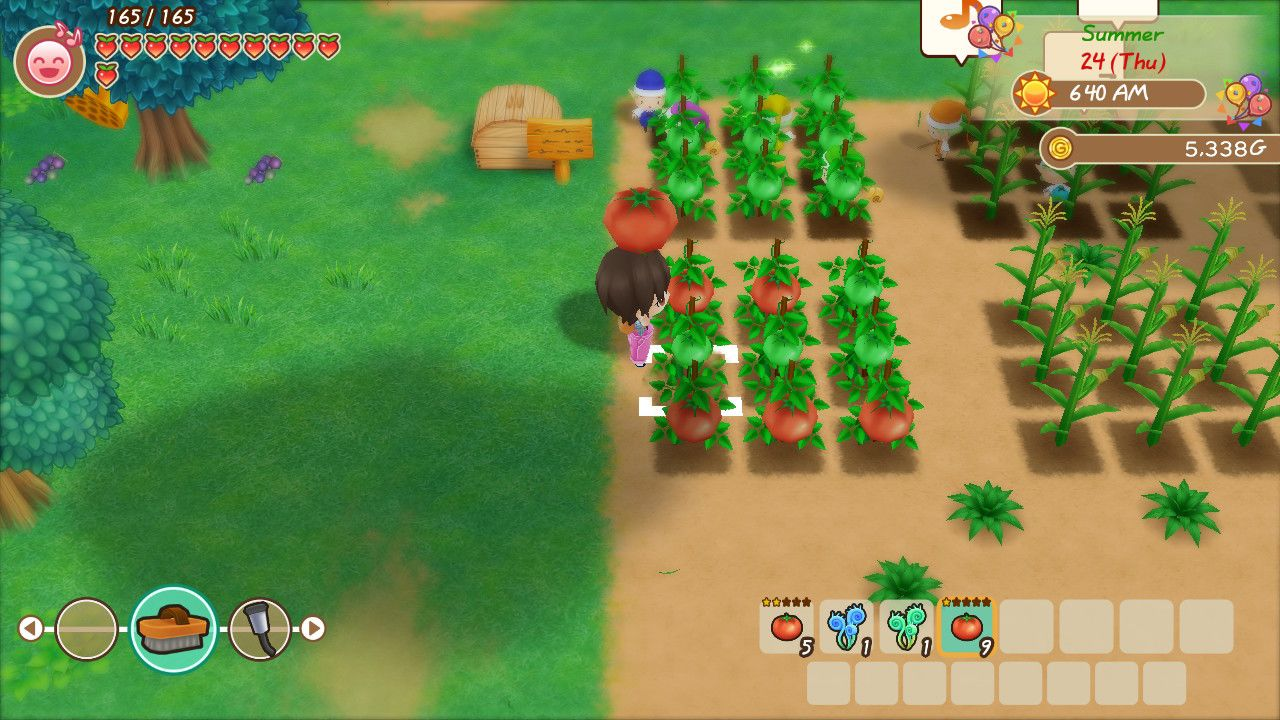 STORY OF SEASONS: Friends of Mineral Town – Recensione