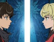 TOWER OF GOD - Recensione dell'anime