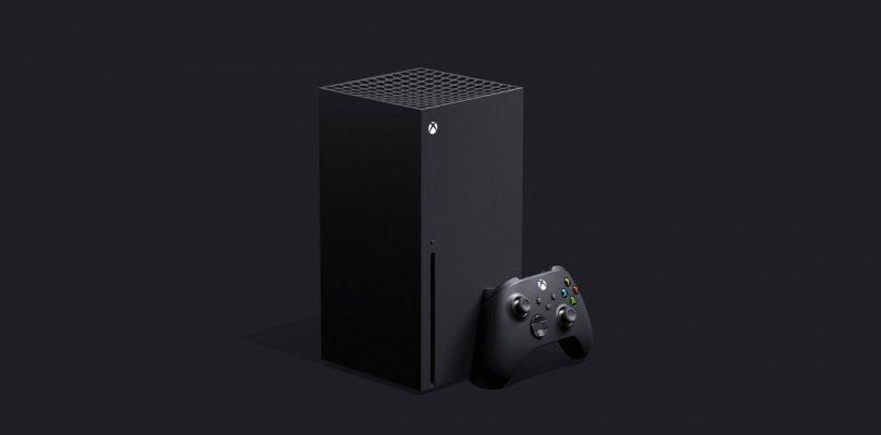 Xbox Series X uscirà a novembre, l'annuncio di Microsoft