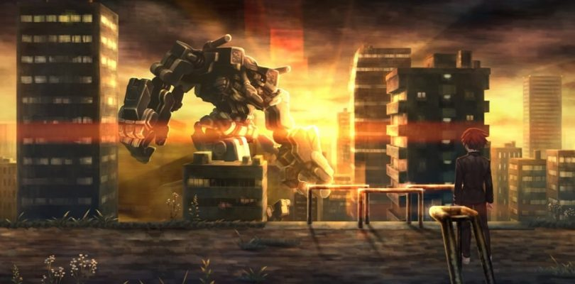 Il Gioco del Mese di settembre - 13 Sentinels: Aegis Rim