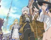 DanMachi: la Season 3 dell'anime ha finalmente una data